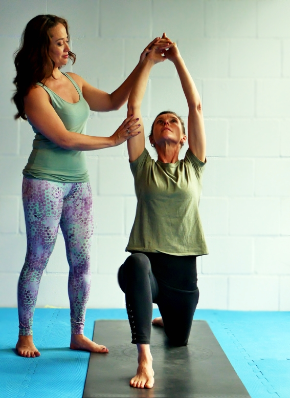 kralingen_privelessen_yoga