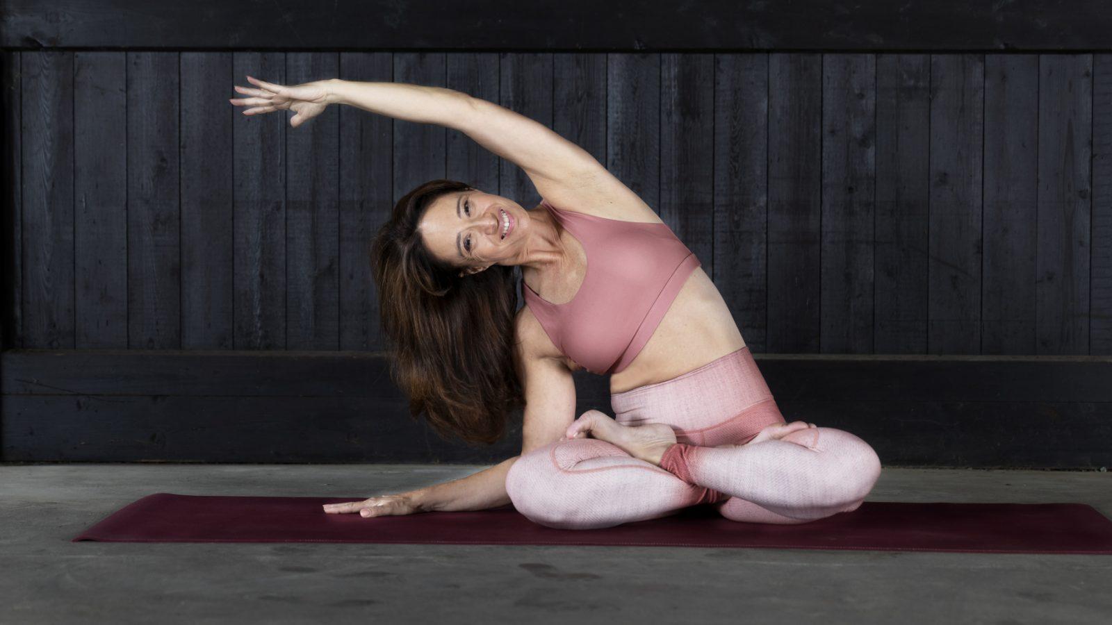 sidebend-yoga