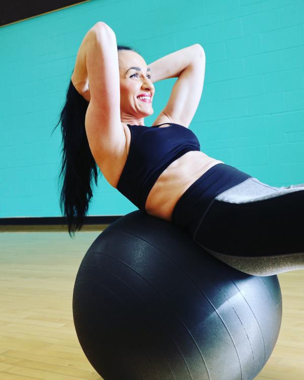 core-exercise-buikspier-oefeningen